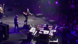 "Dave Matthews Band performing ""All Along The Watchtower"" live at Mohegan Sun 12/2/18"