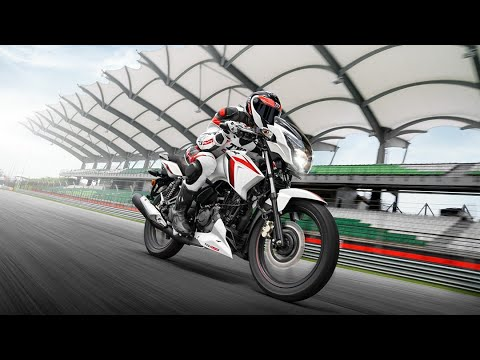 video APACHE RTR 160