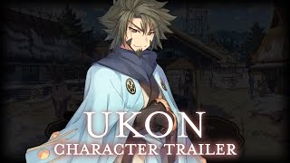 Ukon Character Trailer preview image