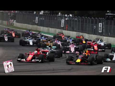F1i TV : Quand Verstappen éclipse Hamilton et Vettel !