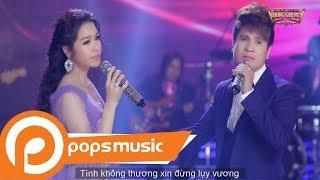 Thà Trắng Thà Đen | Lương Gia Huy ft Nhật Kim Anh