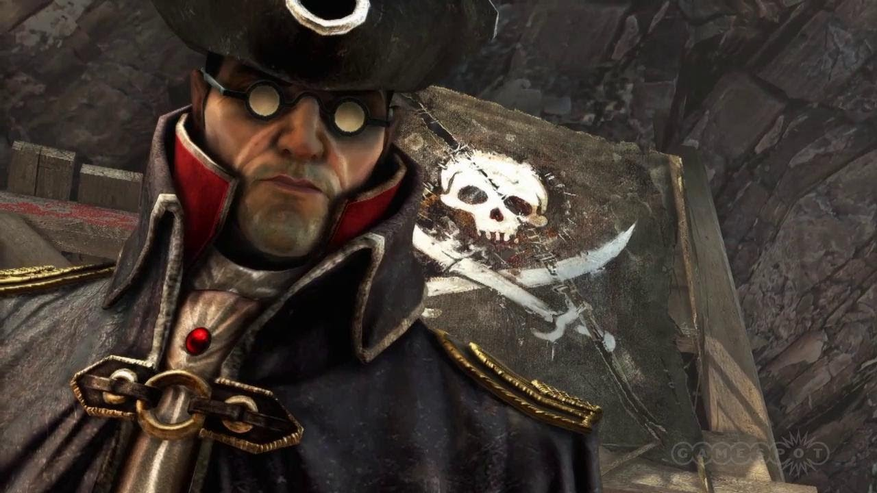 Assassin's Creed 4 News Roundup - DLC, New AnvilNext ...