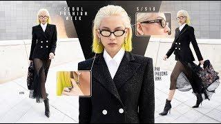 CoPhi Show - Tập 4 | Hành trang chinh chiến Seoul Fashion Week SS 2019