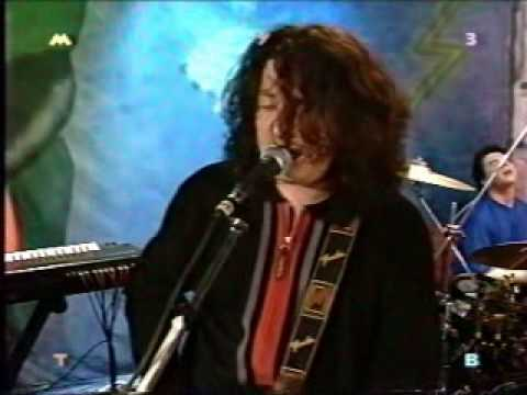 Агата Кристи - Легион (Шок Ток Шоу, Муз-тв, 1997)