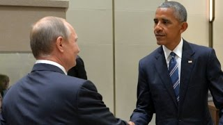 How much did Obama know about Russian interference in 2016 election?