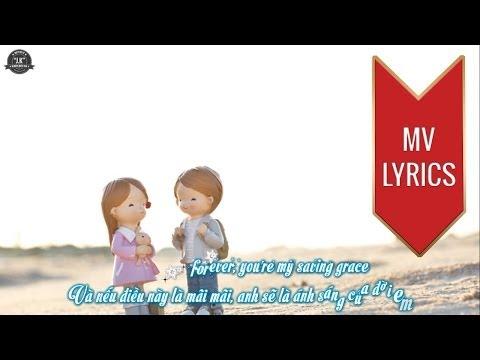 Snow Flower | Heyley Westenra | Lyrics [Kara + Vietsub HD]