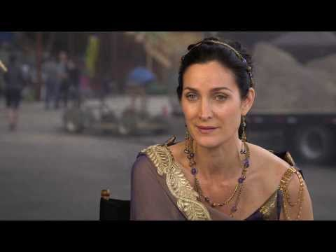 Pompeii: Carrie-Anne Moss