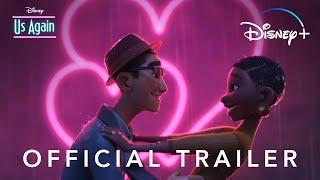 Us Again Disney+ Web Series Video HD