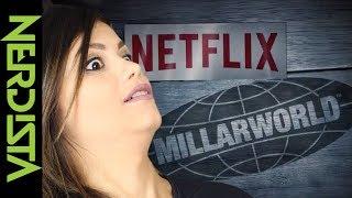 5 Melhores HQs de Mark Millar para a Netflix adaptar