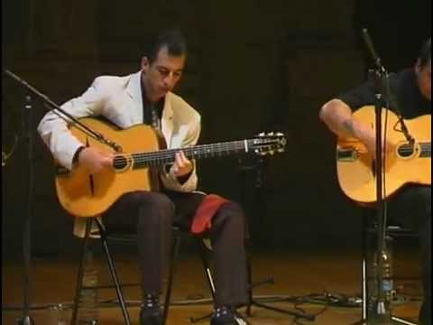 Angelo Debarre - Jazz Manouche Concert 2005