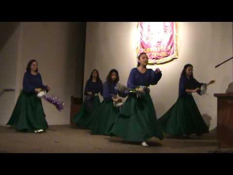 Danza Adonai (Paul Wilbur)
