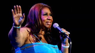 Respect: A Tribute to Aretha Franklin, an Icon of the Civil Rights & Feminist Movements