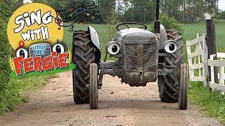 Humpty Dumpty 🥚🎶- Little Grey Fergie's Nursery Rhymes & Kids Songs