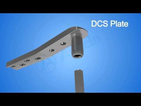 DCS Plate