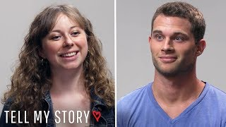 Talking Politics & Religion On a First Date | Tell My Story