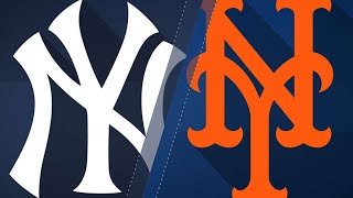 Gardner, Stanton power Yankees to 4-1 victory: 6/8/18