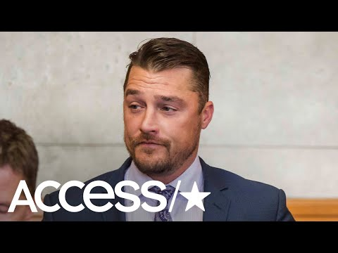 Former 'Bachelor' Chris Soules Pleads Guilty In Deadly Car Crash Case | Access