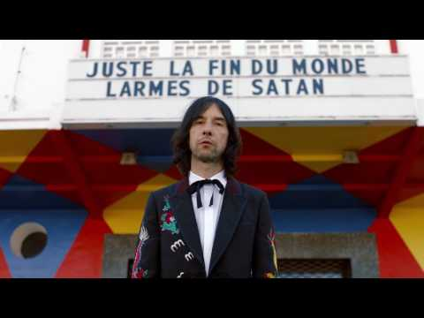 The Performers: Act I | Bobby Gillespie