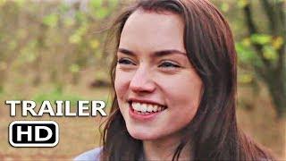 SCRAWL Official Trailer (2019) Daisy Ridley (Star Wars)