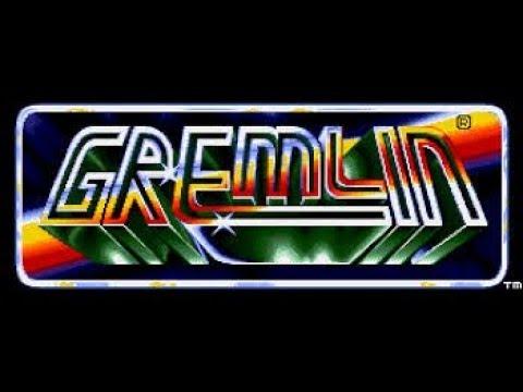 Gremlin Graphics en tu Spectrum (Cara A)