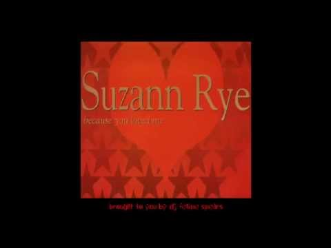 Baixar Suzann Rye - Because You Loved Me  (Research And Development Version)
