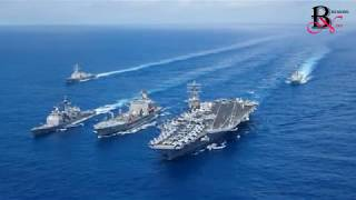 Trung Quốc có dám bắn chìm tàu sân bay Mỹ?