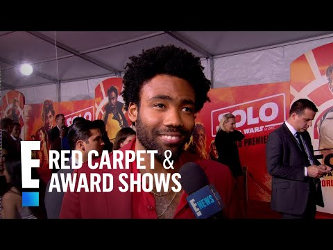 Donald Glover Talks