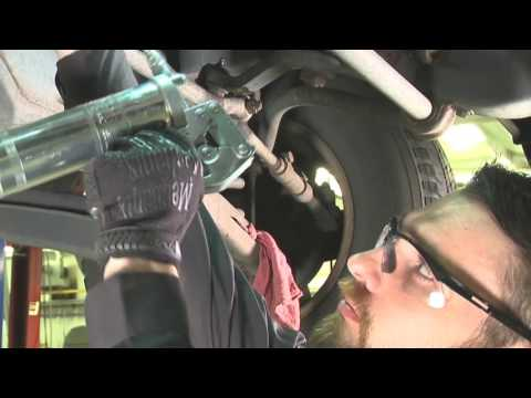 BG Lube Shuttle® Grease Applicator Overview