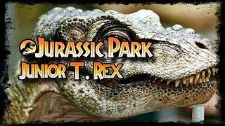 Jurassic Park Lost Files - Junior (El Pequeño T. Rex)