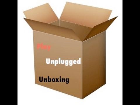 Unboxing 03-02-2014
