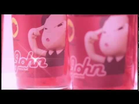 陳珊妮 I Love You John  MV[官方HD高畫質版]