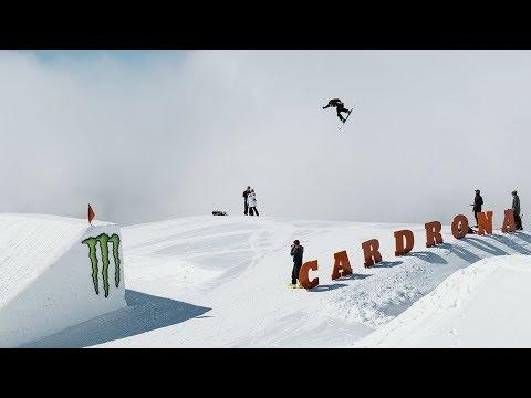 2019 Jossi Wells Ski & Snowboard Invitational