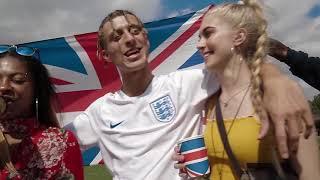 "Whiteboy - Big Ben (Official Music Video) ""2019 Soca"" [UK]"