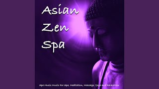 Spa Music and Oriental Massage