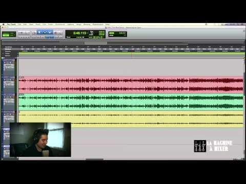 REVIEW: Mastering en ligne de MIX GENIUS - La Machine à Mixer