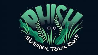 Phish - 2019 - 07 - 10 Mohegan Sun Arena Uncasville, Connecticut