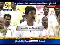 Vallabhaneni Vamsi refutes YS Jagan's corruption charges