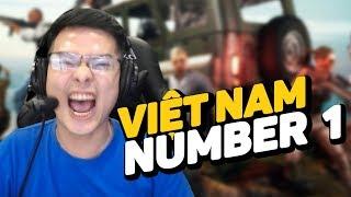 Trung Quốc tuổi gì với Việt Nam | CƯỜI RỤNG TRỨNG CÙNG WIN.D