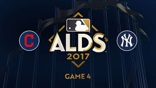 Severino bounces back as Yankees even series: 10/9/17