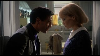 John and Mary (1969) Full Movie - Mia Farrow, Dustin Hoffman