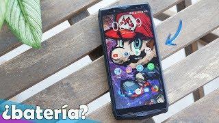 Video Ulefone Power 5 0zS_DcFkQBk