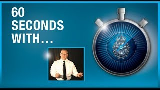 60 Seconds with Rear-Admiral Darren Hawco, Chief of Force Development and Innovation Co-Champion