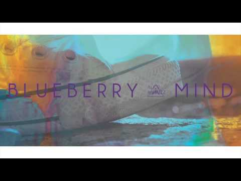 Blueberry Mind