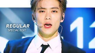 NCT 127 'Regular' Stage Mix(교차편집) Special Edit.
