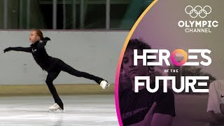 Can You Be the Next Yuna?   Heroes of the Future