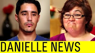 Danielle Has Big News with 90 Day Fiance!