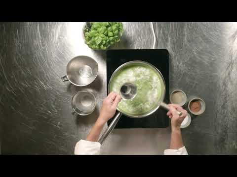 Findus Special Foods | Spenatsoppa