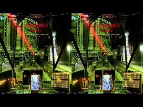 MechWarrior Online in 1440p AND 3D! YT3D - PT3