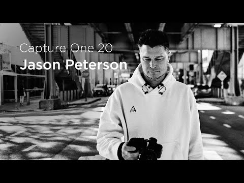 Capture One Highlights | Jason Peterson on why he loves Capture One