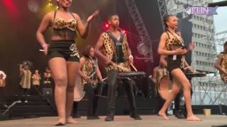 Bekijk video 1 van Caribbean Energy Brass op YouTube